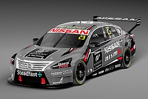 Supercars Breaking news GT Academy colours for Caruso