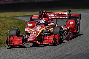 IndyCar Breaking news Dixon's Ganassi team ready to take more risks