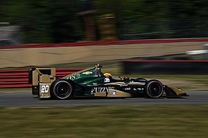 IndyCar Важливі новини Пігот офіційно залишився гонщиком Ed Carpenter Racing