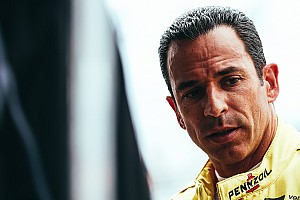 IndyCar Interview Castroneves – Young at heart, hungry for more glory