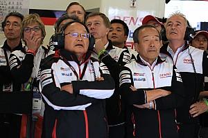 "Le Mans Breaking news Le Mans winner Jani ""heartbroken"" for Toyota"
