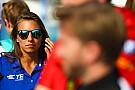 "IndyCar De Silvestro: Single-seat sponsor search ""frustrating"""