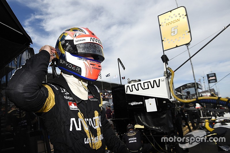 "Schmidt: Hinchcliffe in ""the best condition of his life"""