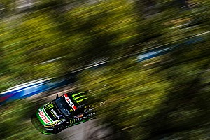Supercars Analysis Words with Cam Waters: Ending the season with a bang
