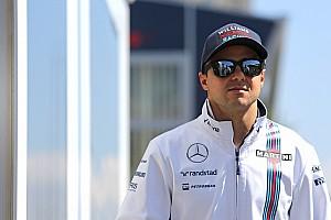 Formula 1 Special feature Felipe Massa: Verstappen must now confirm his brilliance