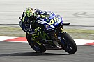 MotoGP Rossi says Yamaha still behind in mixed conditions