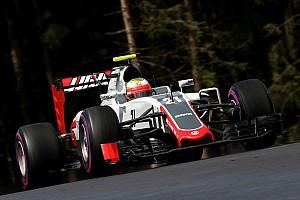 Formula 1 Qualifying report Haas F1 Team: Austrian GP qualifying recap