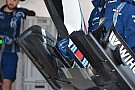 Formula 1 Bite-size tech: Williams FW38 new front wing