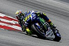 Yamaha MotoGP marches to 1-2 on first day of Malaysian testing