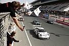 Endurance Dubai 24h: Hartley takes victory as Herberth Porsche dominates