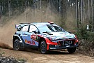 WRC Lessons to learn for Hyundai Motorsport on penultimate day of Rally de Portugal