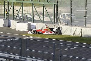スーパーフォーミュラ 速報ニュース 山本尚貴「タイヤの特性を掴みきれず、最悪なシーズンだった」:スーパーフォーミュラ最終戦
