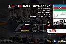 SİMÜLASYON DÜNYASI F1 2016 online turnuva: Azerbaycan GP - Canlı Yayın