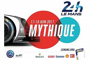 Le Mans Noticias de última hora Le Mans anuncia a sus primeros 14 invitados