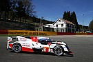 Spa WEC: Toyota tears up form book to lead FP2