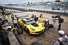 Jan Magnussen: Sebring shunt offset by Kevin's F1 return