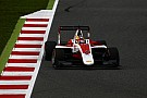 GP3 Barcelona GP3: Leclerc wins his first race as Ferrari junior