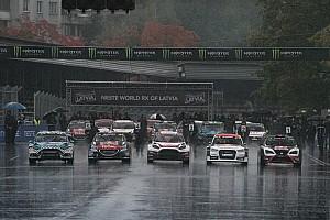 Ралли-Кросс Новость Началась продажа билетов на рижский этап World RX