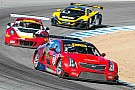 PWC Stewards penalize O'Connell, Parente takes victory
