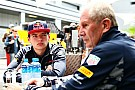 Formula 1 Verstappen: I was always going to stay at Red Bull