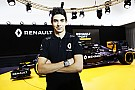 Formula 1 Renault could give Ocon free practice outings