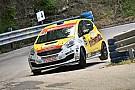 Green Hybrid Cup Le vetture della Green Hybrid Cup protagoniste in Sicilia al Monte Erice