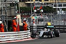 Monaco GP organisers modify Swimming Pool kerbs