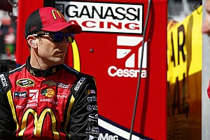NASCAR Sprint Cup Practice report McMurray tops drafting practice at Talladega