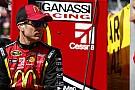 NASCAR Sprint Cup McMurray: