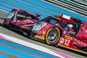 WEC Special feature Nelson's Column: Fun in Mexico, gearing up for LMP1 future