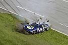 Daytona 500 pole-sitter Chase Elliott crashes out before Lap 20
