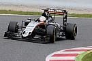 Formula 1 Celis to replace Perez in Austria FP1