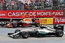 Formula 1 Ricciardo feels