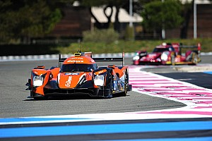 WEC Breaking news All of WEC's LMP2 entrants can win in 2016 - Rusinov