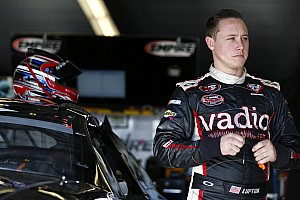 NASCAR Truck Breaking news Dylan Lupton set to make Truck debut at Talladega