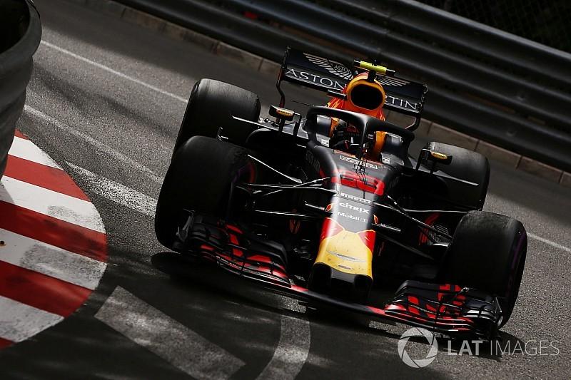 Penalità in Canada per Daniel Ricciardo