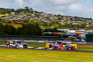 Supercars Practice report Pukekohe Supercars: Whincup tops another record-breaking session