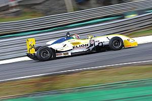 Fórmula 3 Brasil Últimas notícias Matheus Iorio treina pela F3 Brasil durante Páscoa