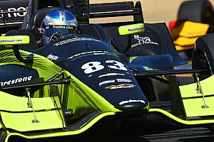 IndyCar Breaking news Kimball to remain at Ganassi for 2017