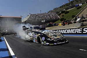 NHRA Analysis Heroes and surprises in Denver