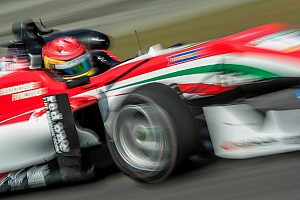 F3 Europe Breaking news Stroll aiming to seal F3 title in Imola