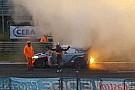 Rally Sordo rompe il motore in finale: a Rossi anche il Masters' Show di Monza!