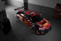 Audi Team Phoenix Bathurst 12 Hours livery
