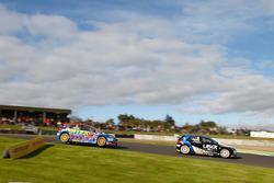 Aiden Moffat, Laser Tools Racing; Andrew Jordan, Motorbase Performance