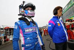 Andrea Caldarelli, Team LeMans
