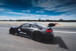 Steven Richards, BMW Team SRM