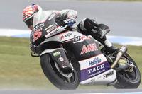 Moto2 Photos - Johann Zarco, Ajo Motorsport