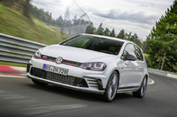 Auto Photos - Volkswagen Golf GTI Clubsport S