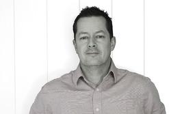 Liam Clogger, CEO of Motorsportstats.com