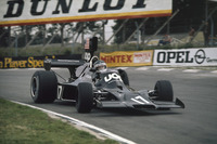 Formula 1 Photos - Jean-Pierre Jarier, Shadow DN3-Ford
